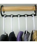 Black Magic Hanger Holder