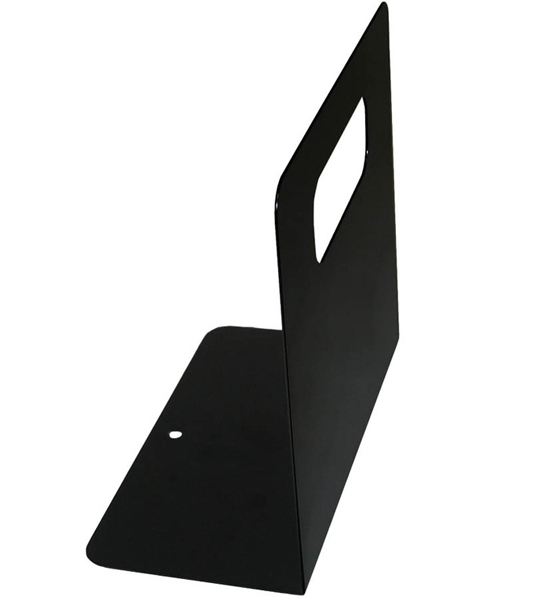 Magnetic File Divider And Bookend In Office