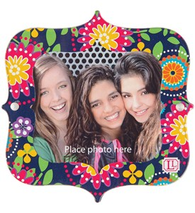 Magnetic Picture Frame Image