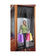 Magnetic Screen Door - 32 x 96 Inch