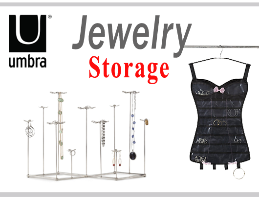 Jewelry Storage Umbra