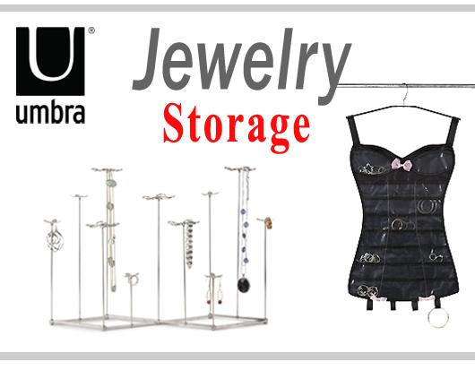 Jewelry Storage Umbra