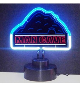Man Cave Neon Sculpture - by Neonetics Image