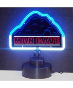 Man Cave Neon Sculpture - by Neonetics