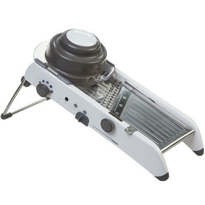 Mandolin Vegetable Slicer In Kitchen Gadgets
