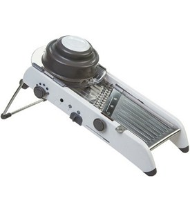 Mandolin Vegetable Slicer Image