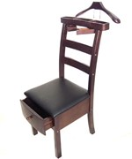 Manhattan Chair Valet - by Proman