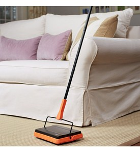 Manual Carpet Sweeper Image