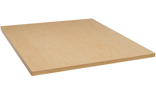 Stor-Drawer Solid Maple Top - Series 16 Image