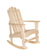 Marina Adirondack Rocking Chair