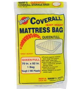 Mattress Storage Bag Image