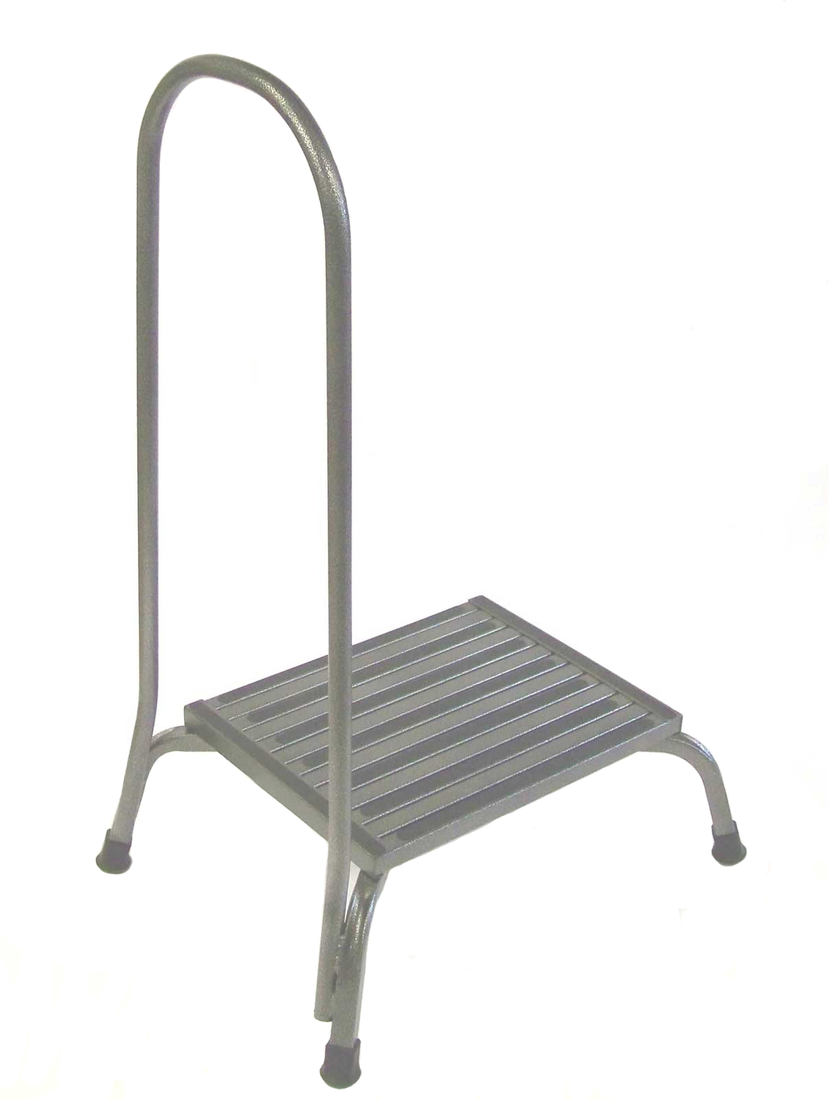 Medical Bariatric Stepstool With Handle In Step Stools