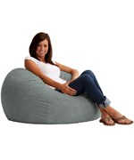 Medium Bean Bag Lounger