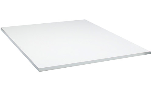 Stor-Drawer Solid Top - White Series 12 Image