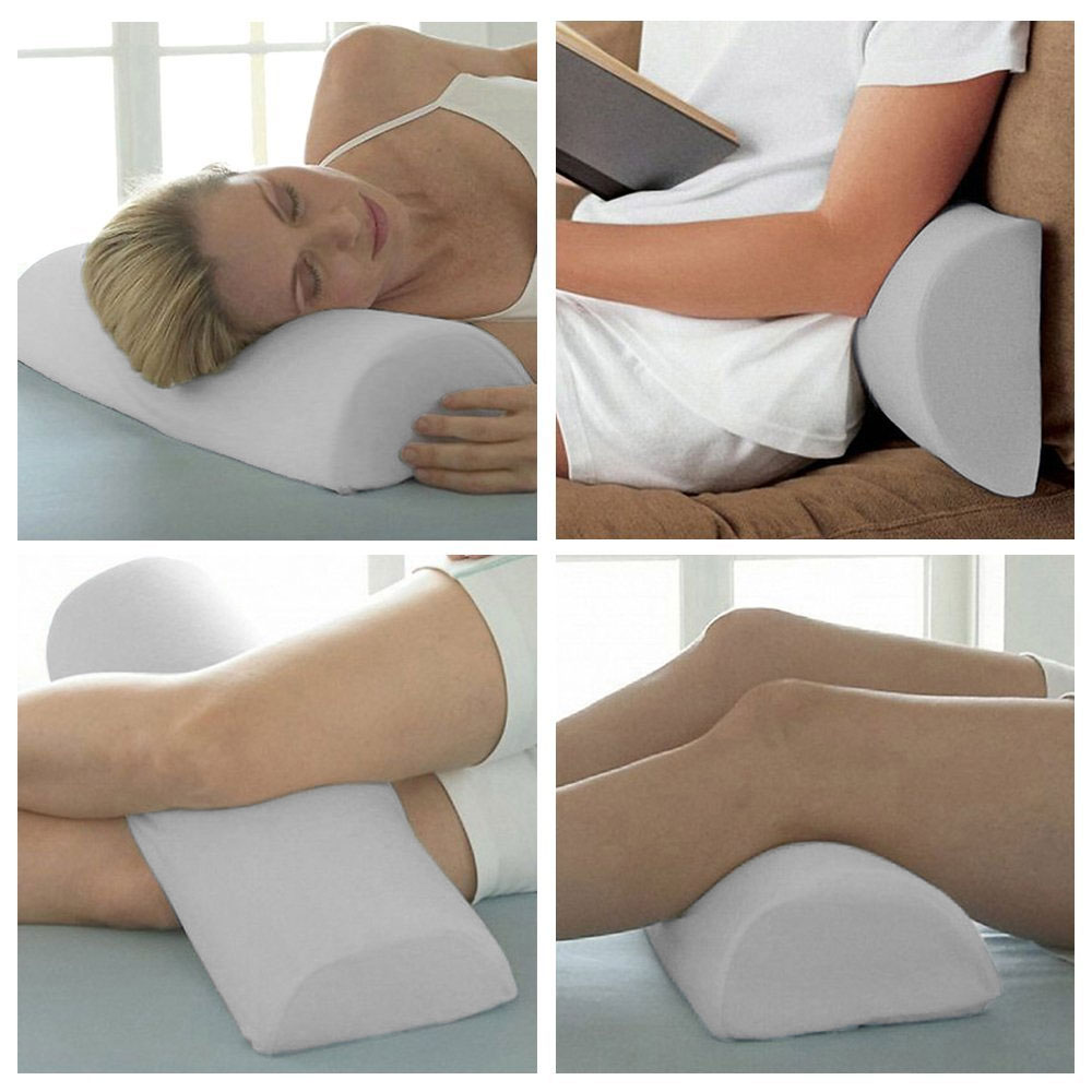 Memory Foam Support Pillow In Support Pillows