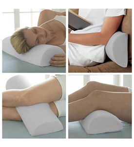 Memory Foam Support Pillow Image
