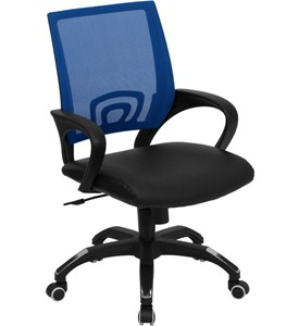 Mesh Back Office Chair Image