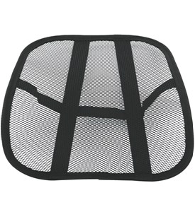 Mesh Back Support Image