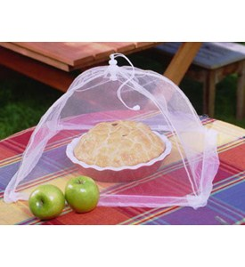 Mesh Food Tents (Set of 2) Image