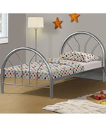 Metal Bed Frame - Twin