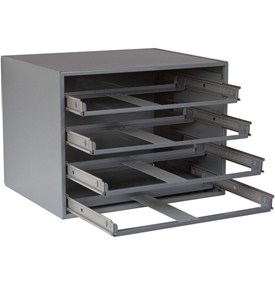 Metal Case Rack Image