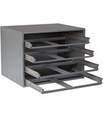 Metal Case Rack