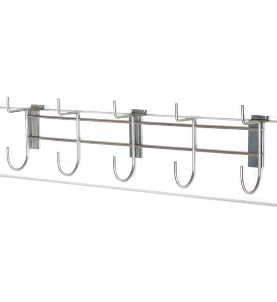 Metal Coat Rack Proslat In Proslat Garage Storage