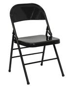 Metal Folding Banquet Chair