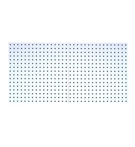 Metal Pegboard - 24 Inches x 24 Inches (Set of 2) Image