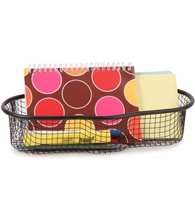 Metal Wire Basket - Small Image