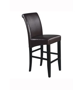 Metro 30 Inch Parsons Barstool by Office Star Image