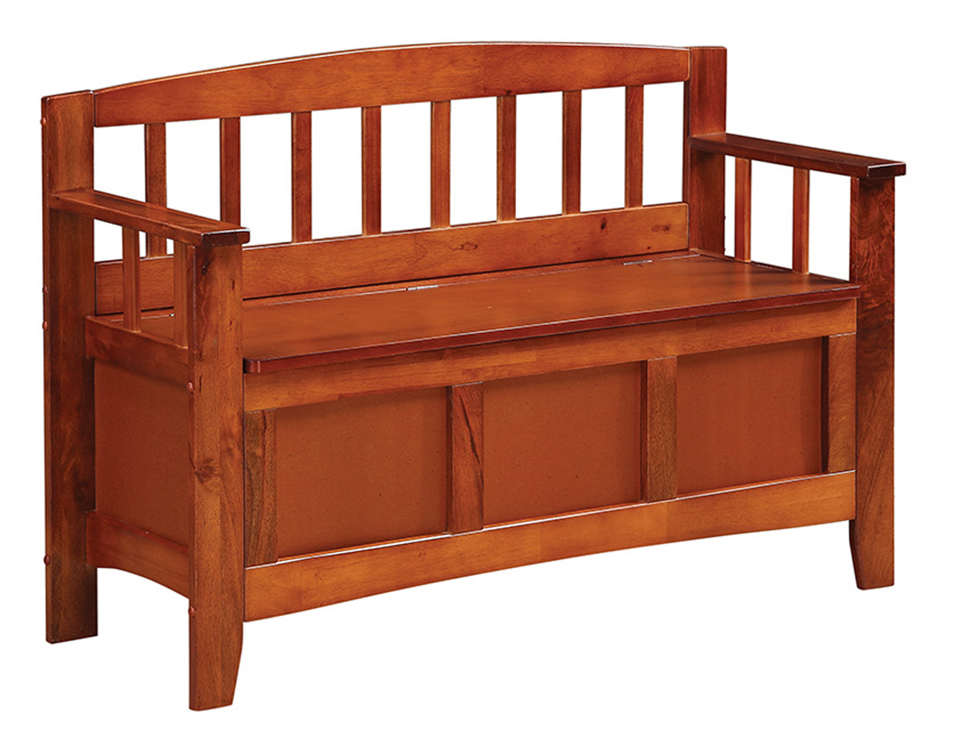 Metro Entry Way Bench By Office Star Price: $175.99