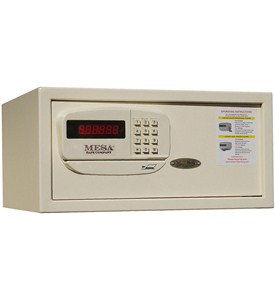 Hotel Safe MHRC916E by Mesa Safe  Image