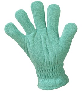 Microfiber Cloth Cleaning Glove for Window Blinds Image