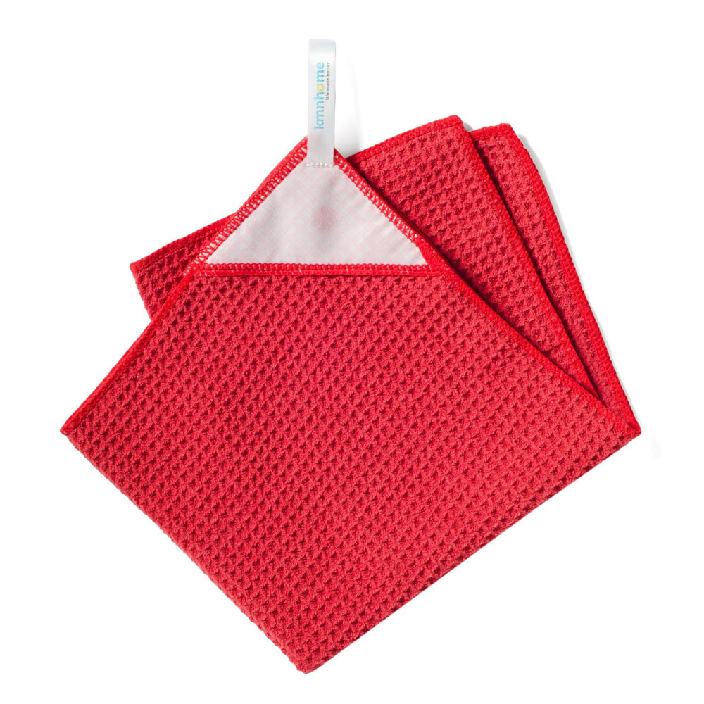 Microfiber Cloth Magnetic In Kitchen Towels