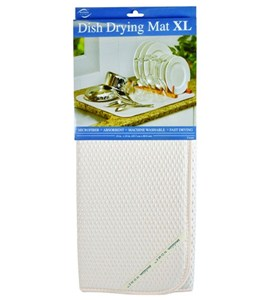 Microfiber Drying Mat - Extra Large Image