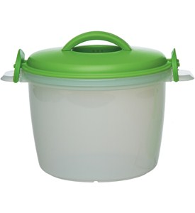 Microwave Rice Cooker Set Image