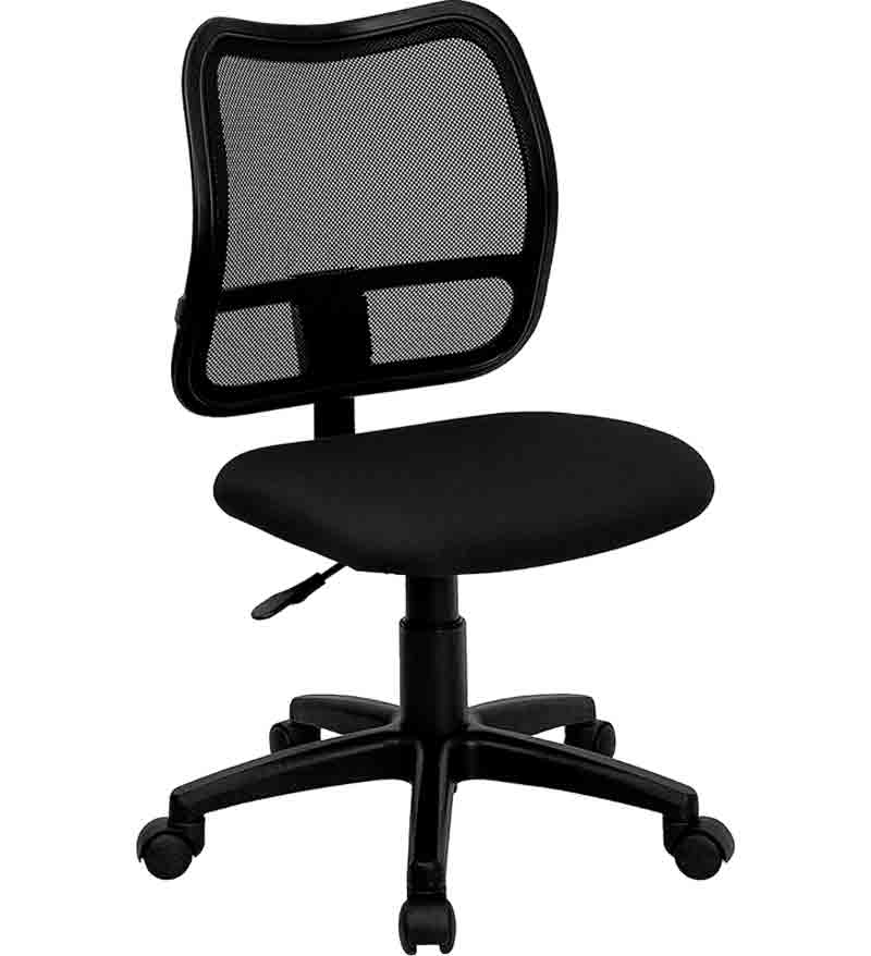 Mid Back Mesh Task Chair By Flash Furniture ...