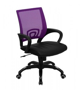 Mid-Back Computer Chair Image
