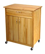 Mid-Size Two Door Cart by Catskill Craftsmen