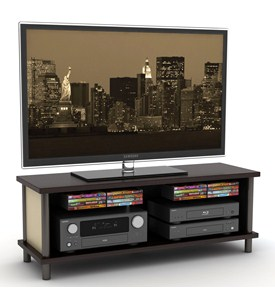 Midtown TV Stand by Atlantic Image