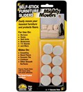 Mighty Movers Self-Stick Furniture Sliders