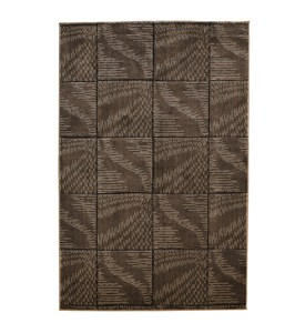 Milan Collection MN2381 8x10 Area Rug by Linon Image