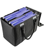 Mini File Tote