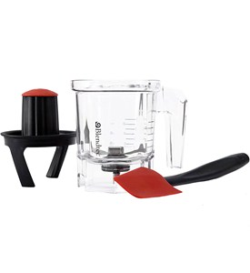 Blendtec Mini Twister Jar Image