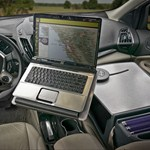 auto exec mobile office and desks | organize-it