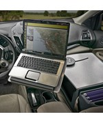 Mobile Car Desk