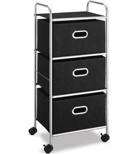 Mobile Storage - Three Drawer Image