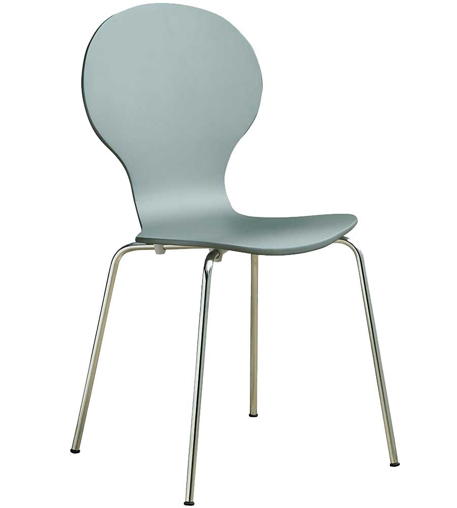 modern dining chairs set of 4 in dining chairs