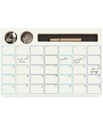 Monthly Calendar - Supply Caddy